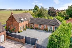 Detached House For Sale Bubwith Selby North Yorkshire YO8