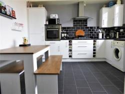 Semi Detached House For Sale Elsecar Barnsley South Yorkshire S74