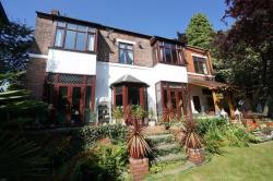 Detached House For Sale Norwood Sheffield South Yorkshire S5