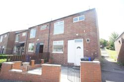 Terraced House For Sale Firshill Glade Sheffield South Yorkshire S4