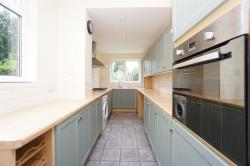 Semi Detached House To Let Beauchief Sheffield South Yorkshire S8