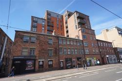 Flat To Let West Street Sheffield South Yorkshire S1