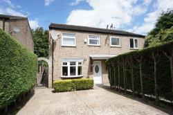 Semi Detached House For Sale Walkley Sheffield South Yorkshire S6