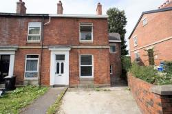 Terraced House For Sale Burngreave Sheffield South Yorkshire S3