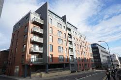 Flat For Sale Furnival Street Sheffield South Yorkshire S1