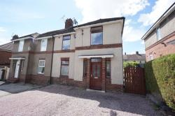 Semi Detached House For Sale Wisewood Sheffield South Yorkshire S6