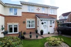 Semi Detached House For Sale Longley Sheffield South Yorkshire S5