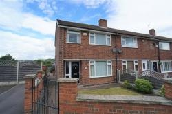 Terraced House For Sale Binsted Close Sheffield South Yorkshire S5