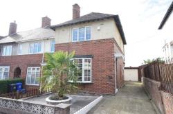 Terraced House For Sale Wadsley Sheffield South Yorkshire S6