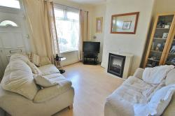 Terraced House For Sale Gleadless Sheffield Derbyshire S12