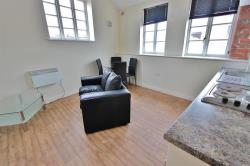 Flat For Sale Mary Street Sheffield South Yorkshire S1