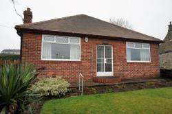 Detached Bungalow For Sale Deepcar Sheffield South Yorkshire S36
