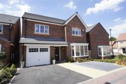 Detached House For Sale Summerhouse Drive Norton South Yorkshire S8