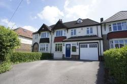 Semi Detached House For Sale Hemper Lane Greenhill South Yorkshire S8