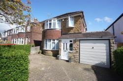 Detached House For Sale Norton Sheffield South Yorkshire S8