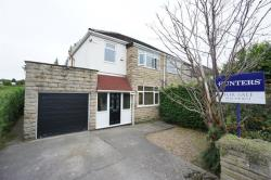 Semi Detached House For Sale Norton Sheffield South Yorkshire S8