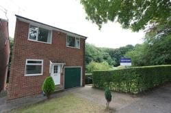 Detached House For Sale Norton Lees Sheffield South Yorkshire S8