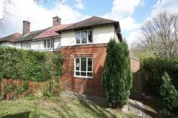 Terraced House For Sale Totley Sheffield South Yorkshire S17