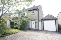 Semi Detached House For Sale Bradway Sheffield South Yorkshire S17