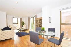 Flat For Sale Crondall Street Shoreditch Greater London N1