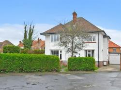 Detached House For Sale Willoughton Road Skegness Lincolnshire PE25