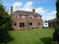 Detached House For Sale Willoughby Alford Lincolnshire LN13