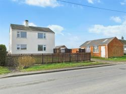 Detached House For Sale Friskney Boston Lincolnshire PE22