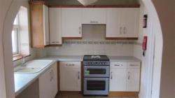 Terraced House To Let Skegness Lincolnshire Lincolnshire PE25