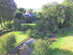 Detached House For Sale  Priory House North Yorkshire BD23