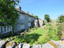 Detached House For Sale  Top Farm North Yorkshire BD24