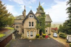 Detached House For Sale Yew Bank Skipton Road West Yorkshire BD20