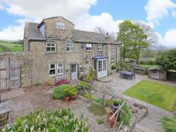 Detached House For Sale  Gill Top House West Yorkshire BD22
