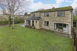 Detached House For Sale  Summerfield House North Yorkshire BD23