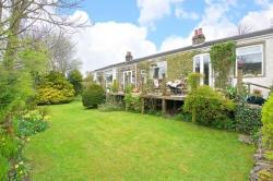 Detached Bungalow For Sale  The Pines North Yorkshire BD23