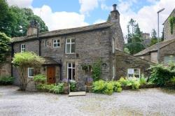 Semi Detached House For Sale  The Woods North Yorkshire BD23