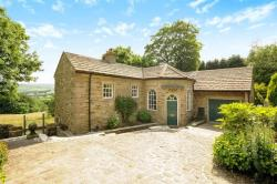 Detached House For Sale  Bellewood House West Yorkshire BD20