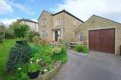 Detached House For Sale Stoneybutts Marton Road North Yorkshire BD23