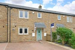 Terraced House For Sale Cononley Keighley West Yorkshire BD20