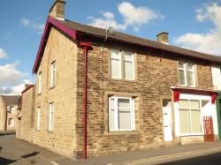 Semi Detached House For Sale The Old Bakery 16 - 18 Gisburn Road Lancashire BB18