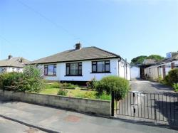 Semi - Detached Bungalow For Sale  Aireville Drive West Yorkshire BD20