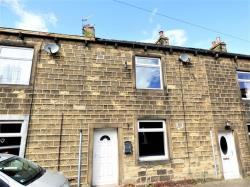 Terraced House For Sale  Hargreaves Street West Yorkshire BD20