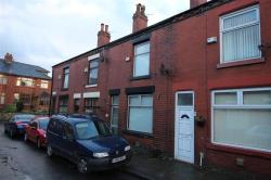 Terraced House For Sale Kearsley Bolton Greater Manchester BL4