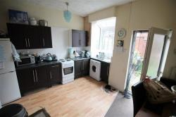 Terraced House For Sale Marion Street Bolton Greater Manchester BL3