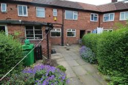 Terraced House To Let Bisley Avenue Manchester Greater Manchester M23