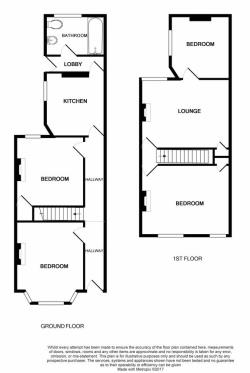 Terraced House For Sale Southampton Hampshire Hampshire SO15