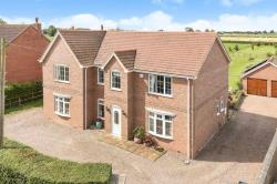 Detached House For Sale West Willows Halton Fenside Lincolnshire PE23