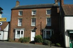 Detached House For Sale Queen Street Spilsby Lincolnshire PE23