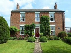 Detached House For Sale Little Steeping Spilsby Lincolnshire PE23