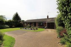 Detached Bungalow For Sale Great Steeping Spilsby Lincolnshire PE23