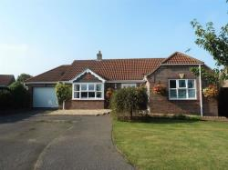 Detached House For Sale Ashby Meadows Spilsby Lincolnshire PE23